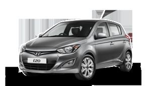 U ponudi Atlas Servis Rent a Car-a od sada i Hyundai i20