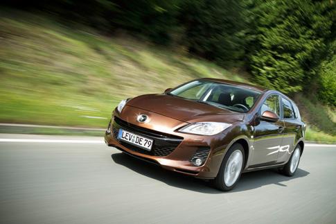 Mazda na četvrtom mestu na istraživanju JD Power o zadovoljstvu kupaca u Italiji