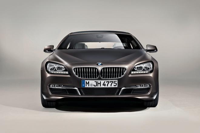 BMW prvi u prodaji luksuznih vozila u SAD