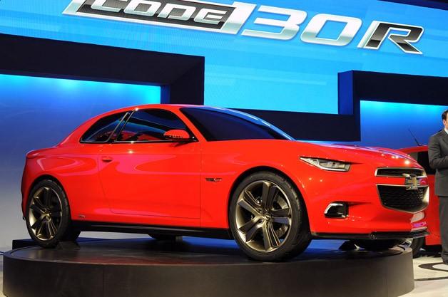 2015 Chevy Nova Concept 2015 chevy nova concept 2015