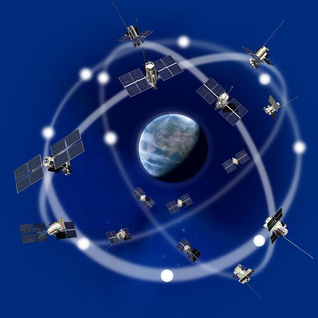 Korišćenje pozicionog sistema GLONAS-a u automobilskom transportu
