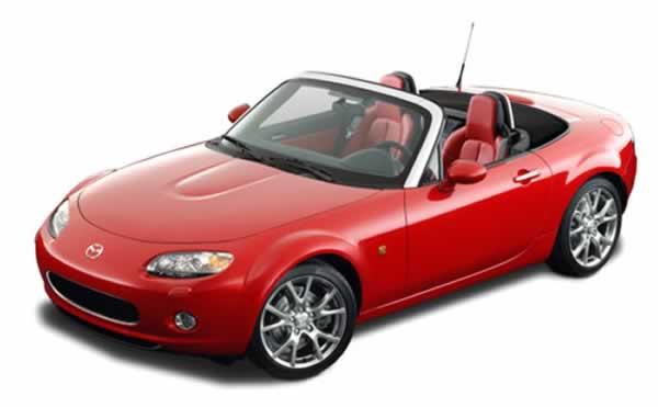 Mazda MX-5 po treći put osvojio prvo mesto među polovnim sportskim automobilima