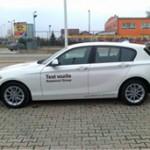 Auto Show: Do BMW-a uz posebno finansiranje