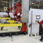 Probna proizvodnja modela FIAT 500L u martu