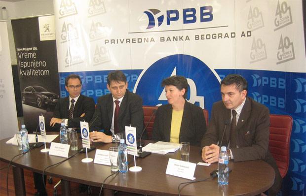 """Verano Motors podržao """"Izbor uspešnog mladog preduzetnika Beograda 2011"""""""