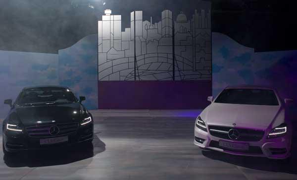 Novi Mercedes CLS u Srbiji