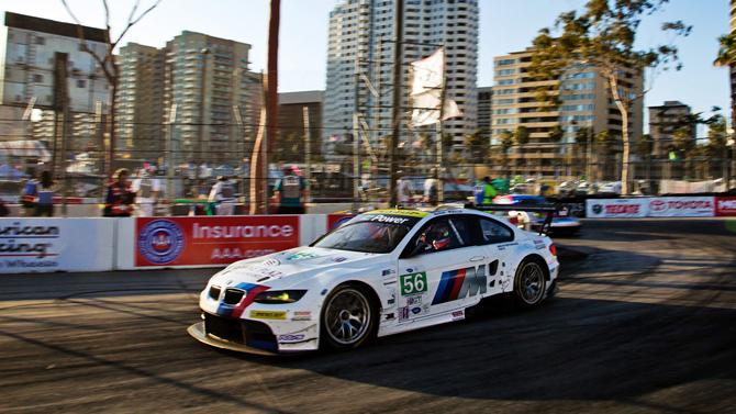Uspešan vikend za BMW Motorsport