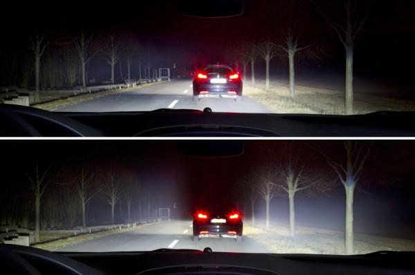 Novi Opel LED Matrix farovi koji ne zaslepljuju druge vozače