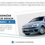Hitnoj pomoći u Kragujevcu doniran Fiat Punto Classic