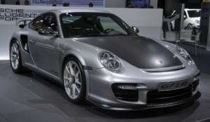 Preminuo Ferdinand Porše autor kultnog Porsche 911