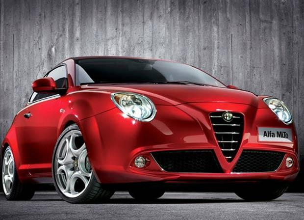 Alfa Romeo MiTo za 12.990 EUR