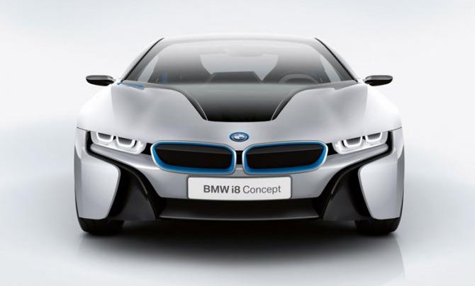 Uskoro BMW online prodaja elektro-automobila