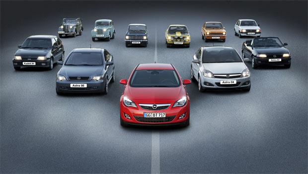 Nastavlja se priča o uspehu Opelovog kompaktnog automobila