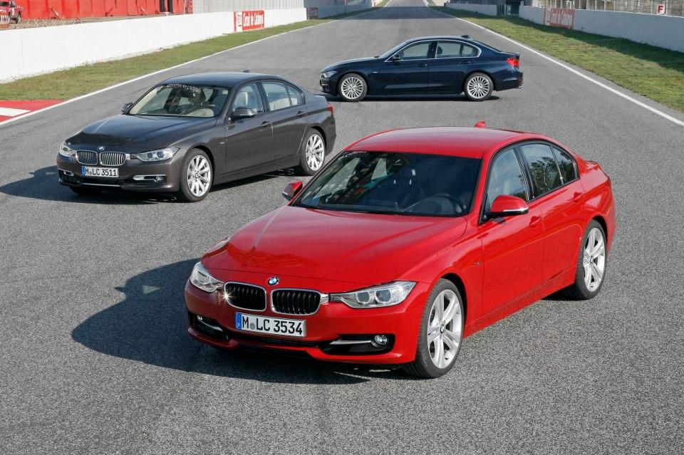 "BMW osvojio 2 nagrade ""The best design innovations 2012"""