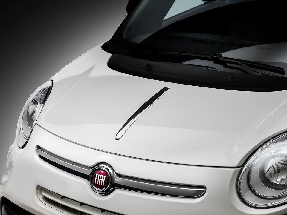 fiat28 Kragujevački Fiat 500L, dodatna oprema i lifestyle program