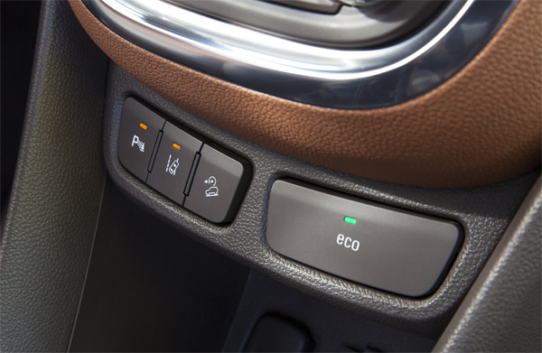 Nova Opel Mokka sa jedinstvenim sistemima pomoći u vožnji
