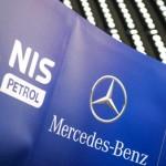 Saradnja NIS-a i Mercedes-Benz Srbija i Crna Gora
