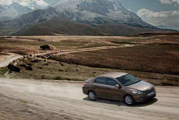 """Route 301""- Novi Peugeot model prolazi kroz 18 zemalja"
