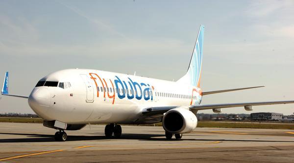Kompanija flydubai kupila tri Boing aviona