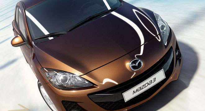 Auto Show: Mazda u znaku sporta i elegancije
