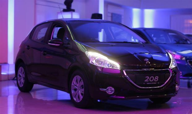 Verano Motors predstavio novi model urbanog automobila PEUGEOT 208