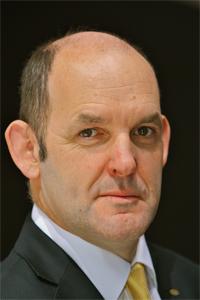 Novi glavni operativni direktor Kia Motors Europe