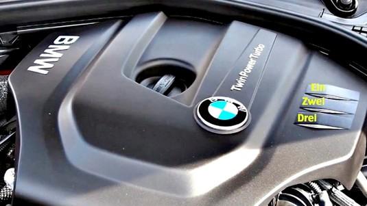 BMW završava testiranja na 1,5-litarskim twin-turbo motorima