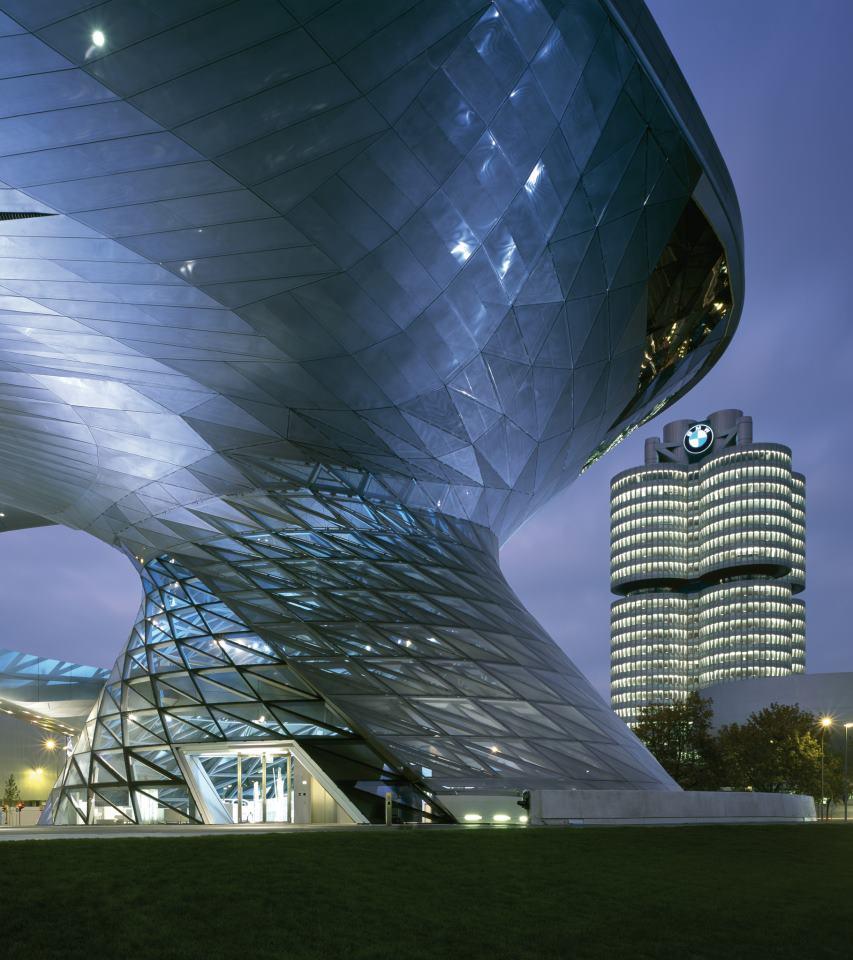 BMW Group ostvario veoma snažan rast u trećem kvartalu
