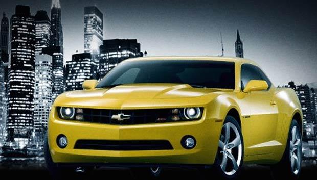 Chevrolet Srbija - Američki san