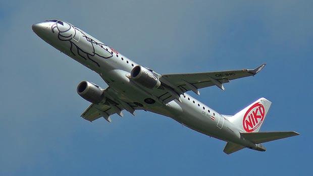Fly Niki ukida letove za Beograd