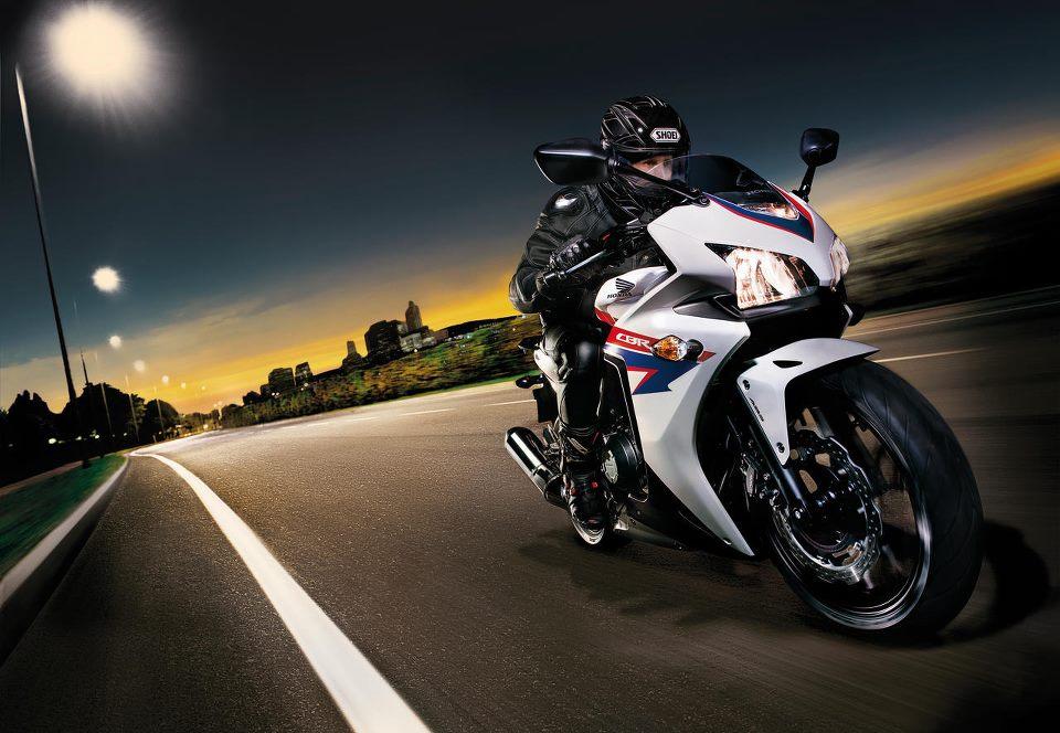 Novi modeli Honda motocikala za 2013. godinu