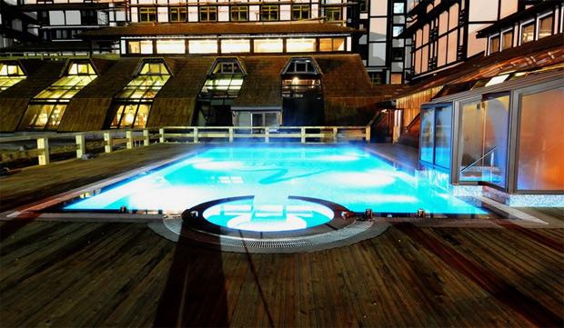 MK Group: Novi otvoreni bazen i renovirani hoteli za ski sezonu na Kopaoniku