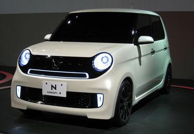 Honda počinje prodaju N-ONE treće generacije
