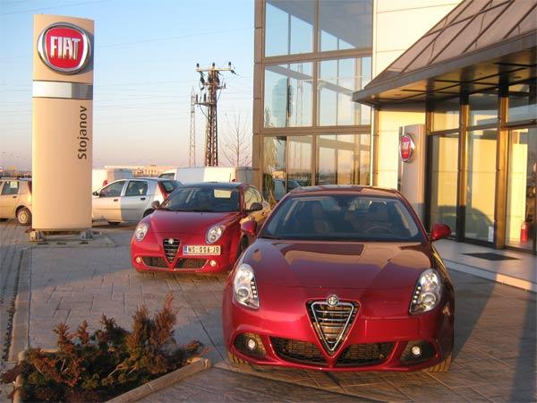 Nova prodajna akcija Auto kuće STOJANOV i VB Leasing-a '' Stari automobil dovezi, novi odvezi ''