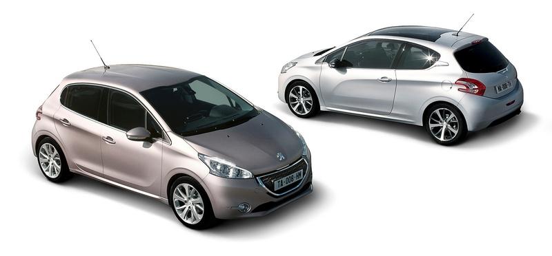 Popusti i do 6.000€ za nova Peugeot vozila