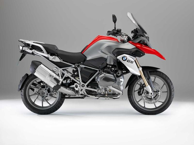 BMW Motorrad – rekordni prodajni rezultati