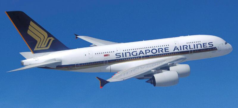 Singapur erlajnz poručio nove avione Airbus A 380 i A 350-900