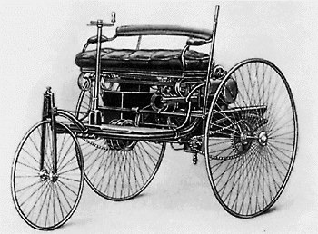 Danas je 127. rođendan automobila