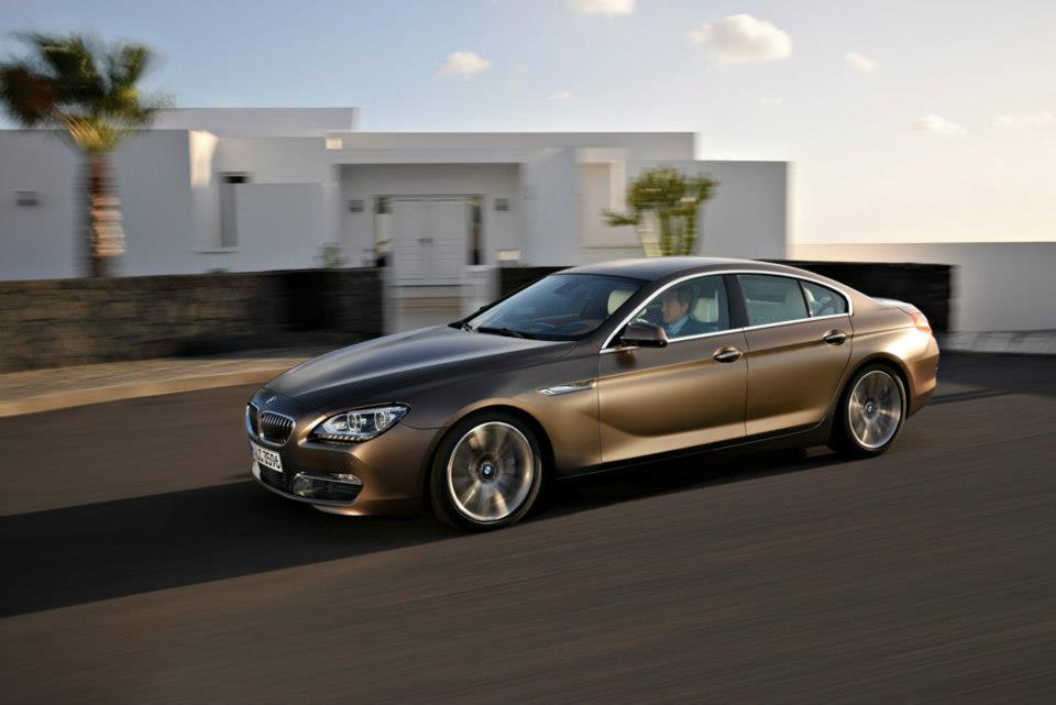 """BMW osvojio 7 """"2012 GOOD DESIGN"""" nagrada"""
