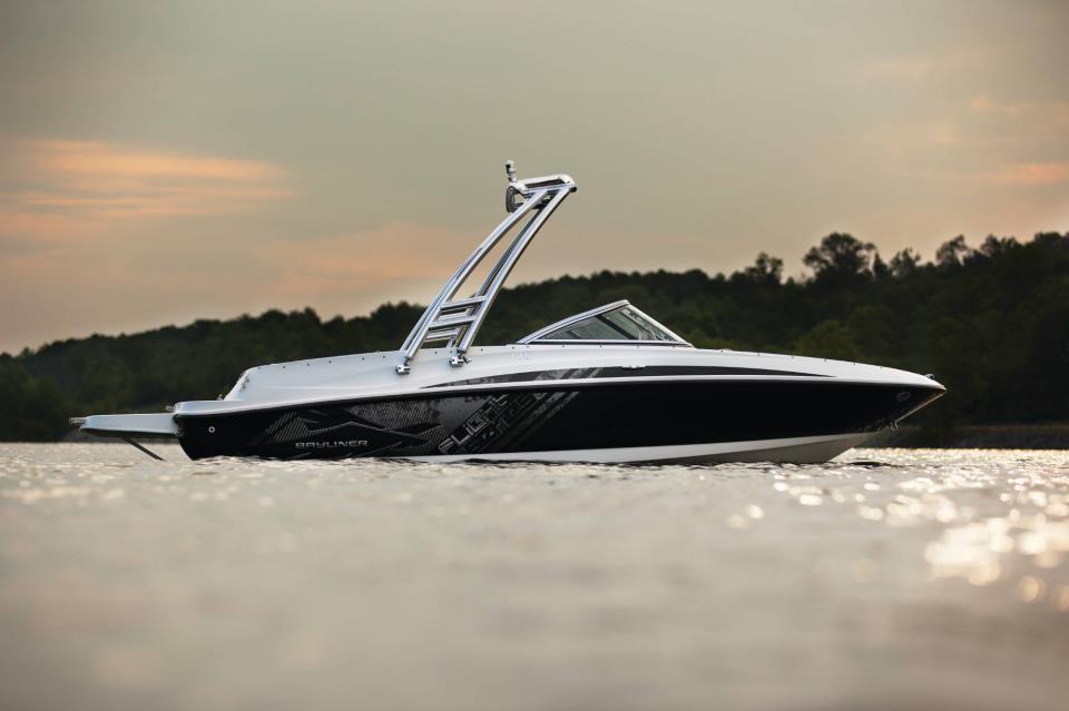 Bayliner 175 Bowrider za 2013.