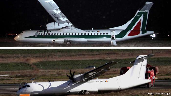 Alitalia pokušala da prefarba sramotu