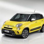 Fiat izvezao 43.000 automobila