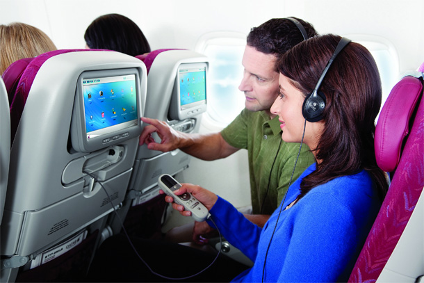 Qatar Airways predstavio novu mobilnu aplikaciju i internet sajt