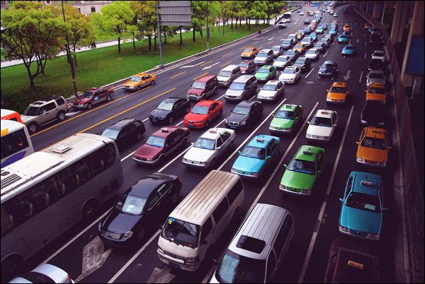 Slaba prodaja automobila na svetskom tržištu