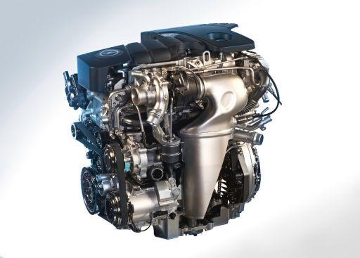 Opel započinje intezivnu obnovu svojih motora
