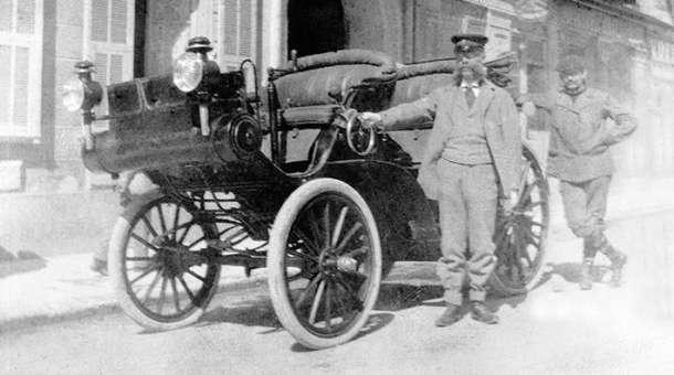 Iz Mercedes-Benz istorije: ko je dao ime Mercedesu