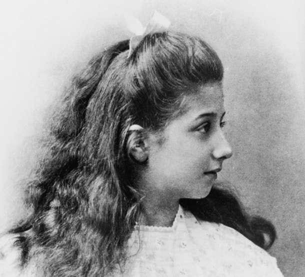 Dala je auto industriji najslavnije ime: ćerka Emila Jellineka - Mercedes