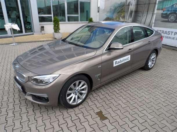 Održan BMW Road Show Novi Sad