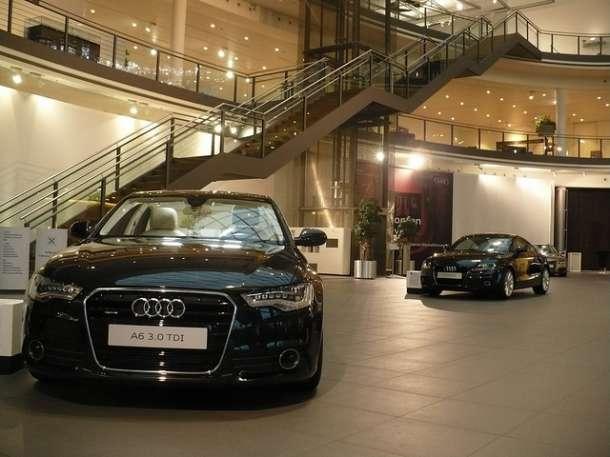 Nagrada J.D. Power: Audi Nekarsulm najbolja proizvodna