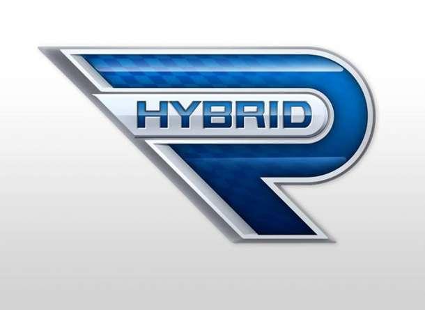 Novi koncept Toyota Hybrid-R premijerno na salonu u Frankfurtu